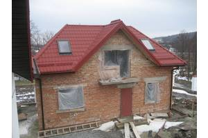 Строительства и ремонты