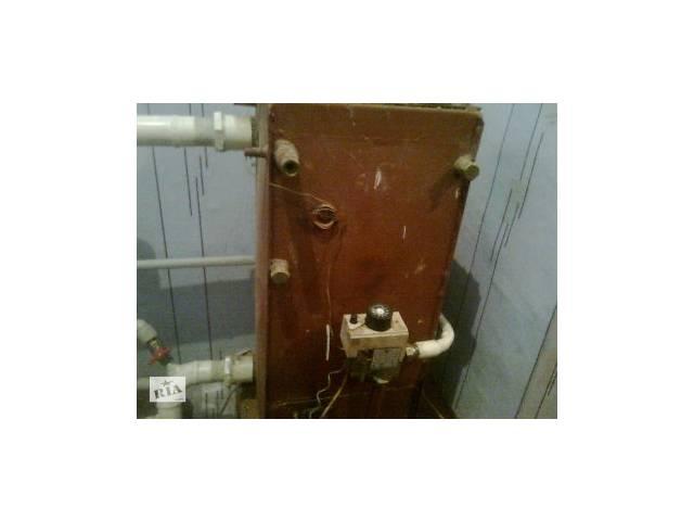 Ремонт и обслуживание газовых котлов, колонок в Черкассах