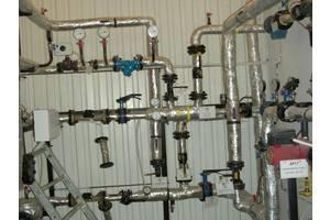 Монтаж систем отопления и водоснабжения , Проектные работы , Сантехнические работы, Сварочные работы , Строительные работы, Фасадные работы