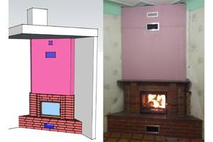 Монтаж систем вентиляции и кондиционирования , Монтаж систем отопления и водоснабжения , Отделочные работы, Проектные работы , Строительные работы