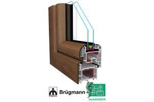 Встановлення вікон/дверей/обладнання