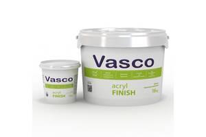 Новые Материалы для отделки Vasco