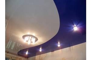 Новые Натяжные потолки