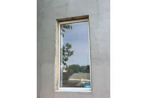 б/у Металопластикові вікна