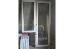 б/у Металлопластиковые окна Aluplast