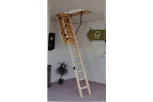 Новые Деревянные лестницы Омис