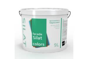 Новые Наружные краски Colors