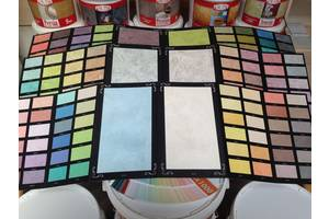 Новые Краски для стен Feidal