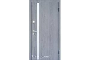 Новые Входные двери SteelGuard