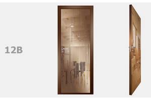 Новые Межкомнатные двери Аксиома