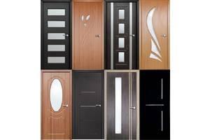 Новые Входные двери Неман