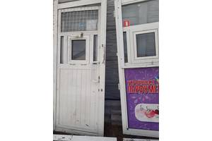 б/у Окна, двери, лестницы Aluplast