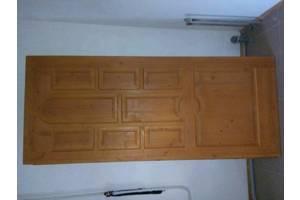 Нові Вікна, двері, сходи Галерея Дверей