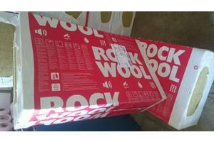 Новые Фасадные материалы Rockwool