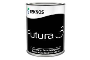 Новые Лакокрасочные материалы Teknos