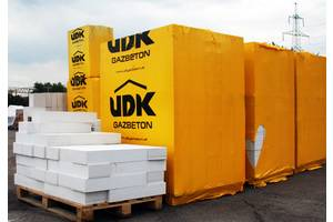 Новые Расходные материалы UDK