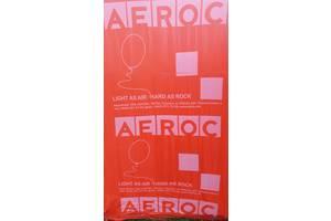 Новые Фасадные материалы Aeroc