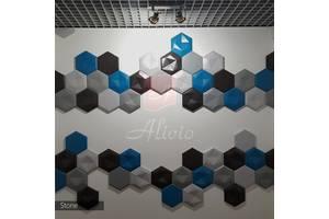 Новые Материалы для декора Alivio