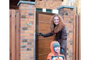 Новые Ворота и заборы Alutech