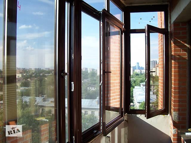 Решетки на панорамные окна