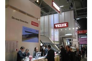 Новые Окна, двери, лестницы Velux