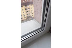 б/у Металлопластиковые окна Open Teck