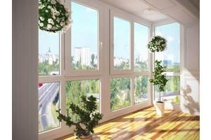 Новые Металлопластиковые окна WINBAU