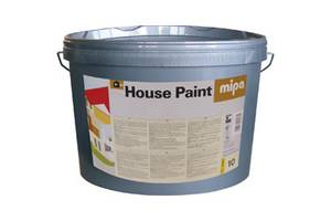 Новые Краски для стен Mira