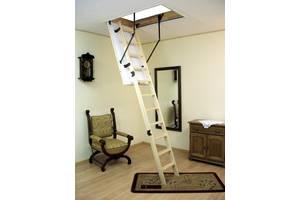 Новые Чердачные лестницы Oman