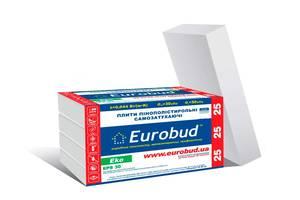 Новые Пенопласты Евро-Буд