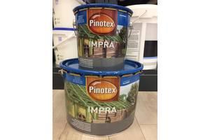 Новые Лакокрасочные материалы Pinotex
