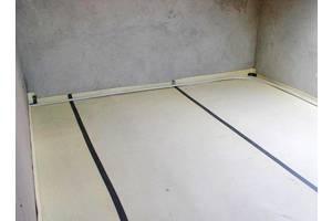 Нові Полімерні наливні підлоги