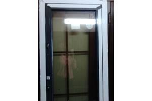 Новые Входные двери Alutech