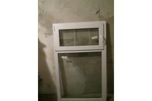б/у Металопластикові вікна Aluplast