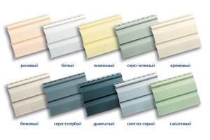 Нові Матеріали для обробки Альта-Профиль