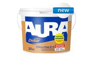 Новые Наружные краски AURA