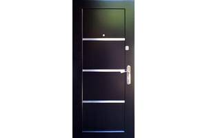 Новые Бронированные двери Ирбис