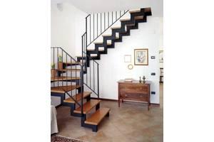 Нові Металеві сходи
