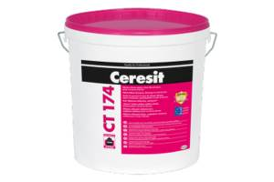Новые Материалы для декора Ceresit