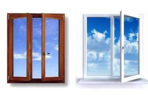 Металлопластиковые окна Виконда