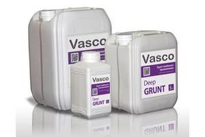 Новые Грунтовки Vasco