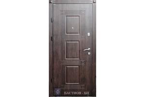 Входные двери Бастион - БЦ