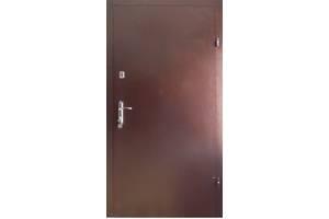 Новые Входные двери Кристаллит