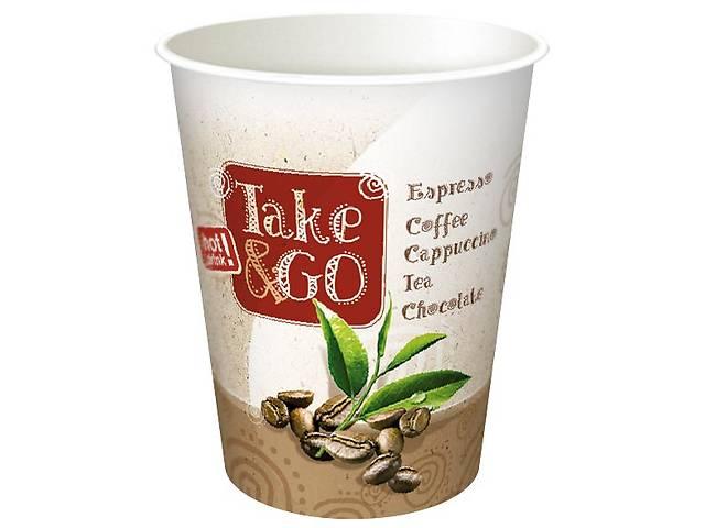 продам Бумажные стаканы для вендинговых автоматов 195мл бу  в Украине