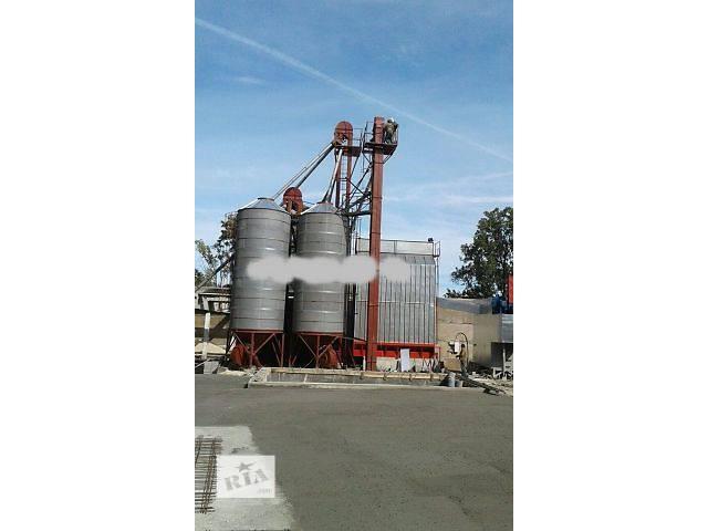 продам Бункер-охладитель зерна БВ-25 (40). бу в Житомире