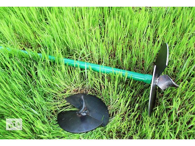 бу Бур садовый 150,200(2насадки) в Токмаке