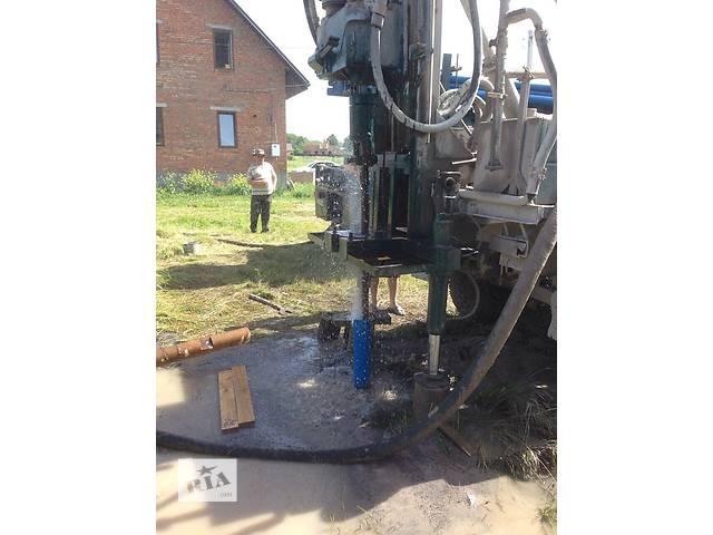 купить бу Бурение скважин, бурение скважин в Винницкой области