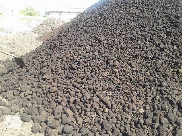 продам Бурый уголь буре вугілля бу  в Украине