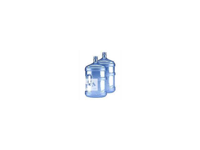 продам Бутлі для води,помпи (ручний насос) бу в Ивано-Франковске