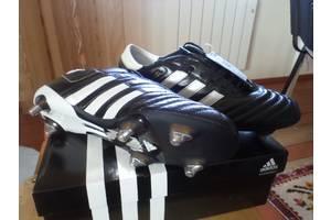 Новые Футбольные бутсы Adidas